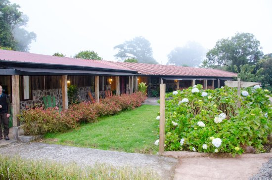 Poas Volcano Lodge-bild