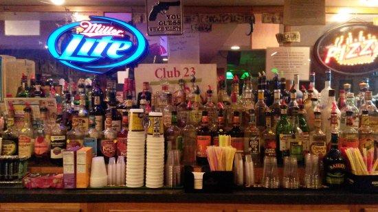 Walkerton, IN: Club 23 Bar & Grill