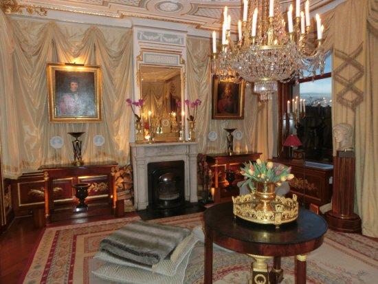Park Mansion ภาพถ่าย
