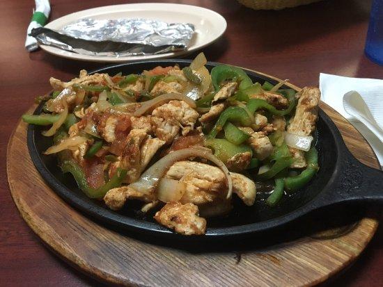 La Carreta Mexican Restaurant: photo1.jpg