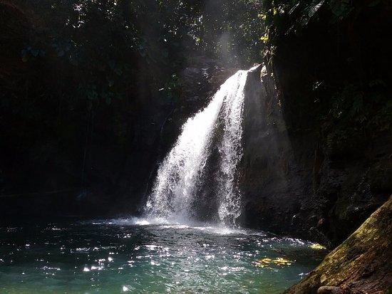 Petit-Bourg, Guadeloupe: Splendide.