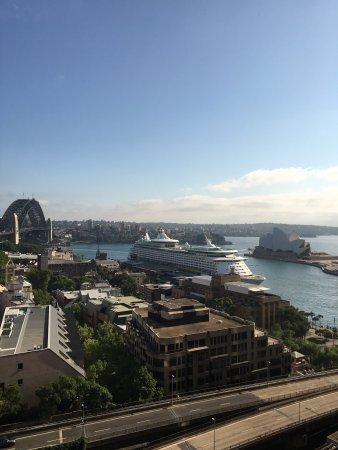 Quay West Suites Sydney: photo0.jpg