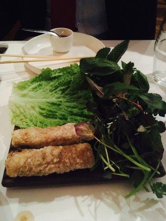 Photo of Asian Restaurant Sudestada at Calle Ponzano 85, Madrid 28003, Spain