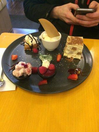 Eco: Dessert