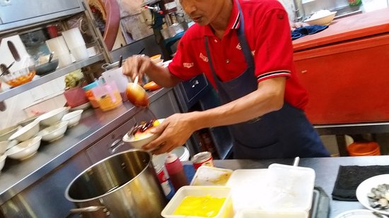Photo of Chinese Restaurant Jonker 88 at Jalan Hang Jebat And Jalan Laksamana, Melaka 75200, Malaysia