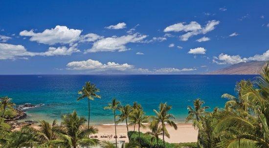 Four Seasons Resort Maui at Wailea: Wailea Beach