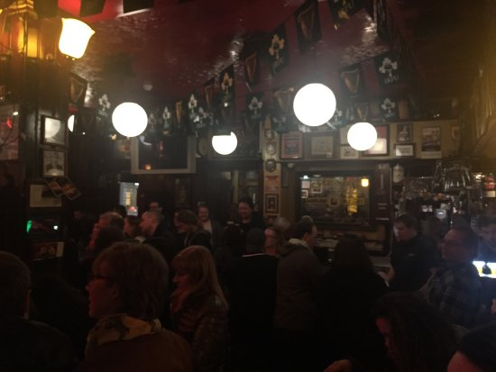 Photo of Irish Pub The Temple Bar Pub at 48 Temple Bar, Dublin, Ireland