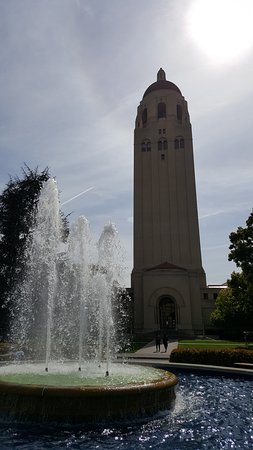 Palo Alto, CA: Hoover Tower