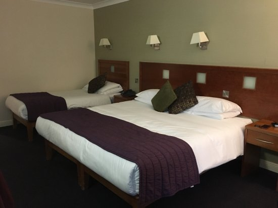 Imperial Hotel Galway: photo0.jpg
