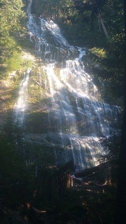 Zdjęcie Bridal Falls