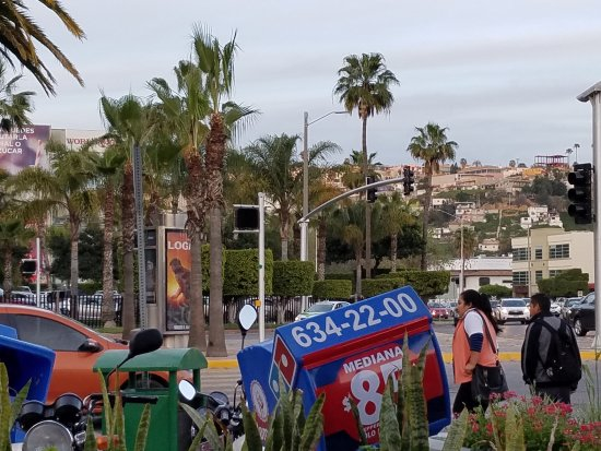 Hotel Real del Rio Tijuana : 20170310_174550_large.jpg
