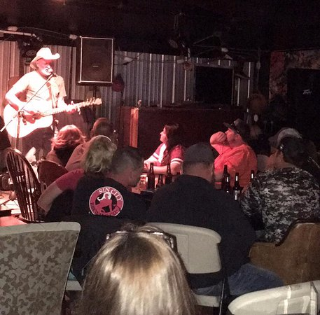 Soldotna, AK: Hobo Jim is a great time!