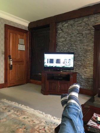 Muckross Park Hotel & Spa: photo0.jpg