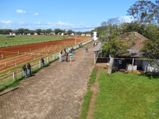 Hipodromo do Amorim