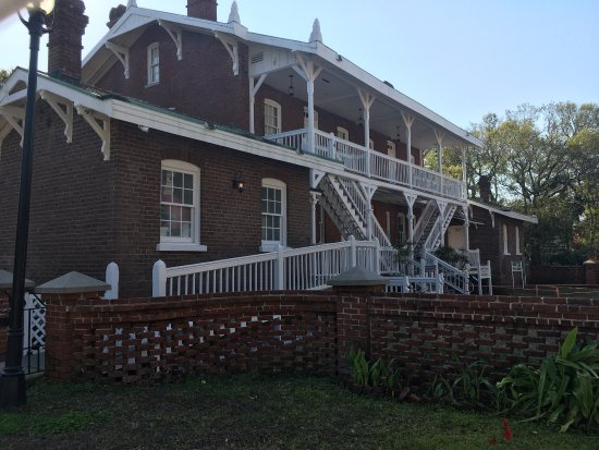 St. Augustine Lighthouse & Maritime Museum, Inc.: photo1.jpg