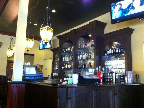 Abbotsford, Canada: A nice large bar