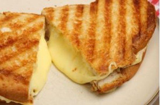 Owings Mills, MD: Grilled Cheese for the kids (or the adults)