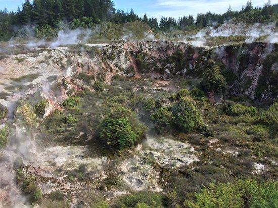 Таупо, Новая Зеландия: photo0.jpg
