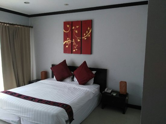 Napalai Resort & Spa: IMG-20170322-WA0015_large.jpg