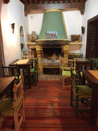 Hotel Riad Casa Hassan Restaurante, photo3.jpg