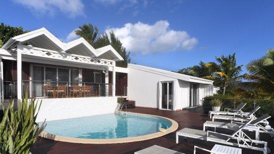 Green Cay Villas Photo