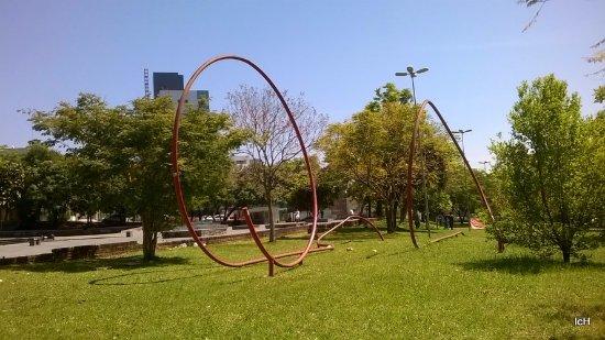 Praça Frederico Arnaldo Ballve