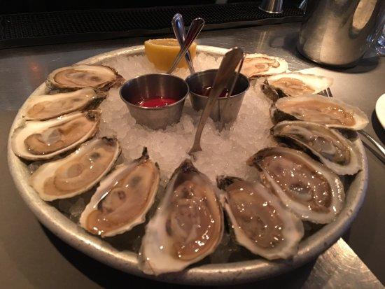 Flex Mussels New York City Upper East Side Restaurant Reviews