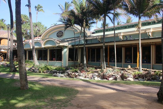 Picture of mama 39 s fish house paia tripadvisor for The inn at mama s fish house