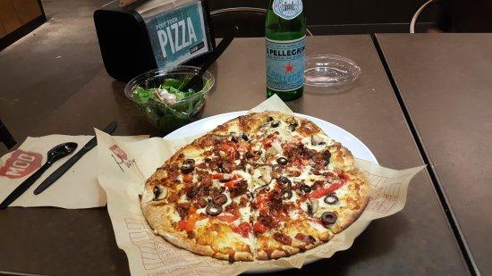 Mod Pizza: Mod Squad