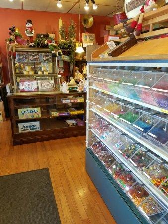 Hawley, PA: Sweet tooth fix