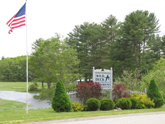 Wild Duck Campground & RV Park, Inc