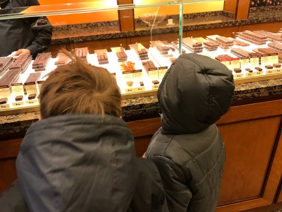 La Maison du Chocolat : photo1.jpg