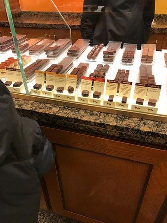 La Maison du Chocolat : photo2.jpg