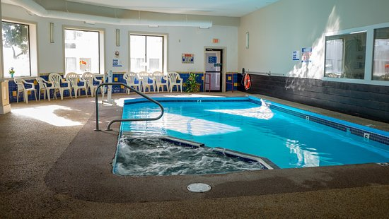 Admiralty Inn and Suites: Admiralty Inn 4