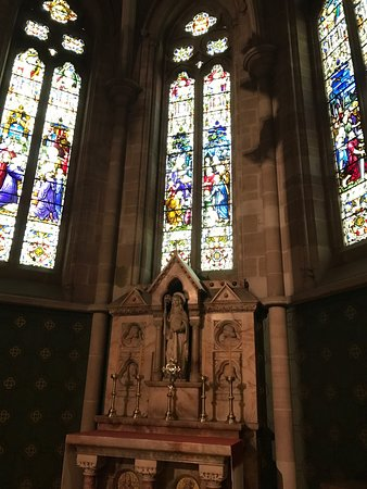 Photo of Historic Site St. Patrick's Cathedral at 1 Cathedral Pl, Melbourne, Vi 3002, Australia