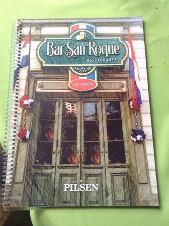 Bar San Roque: photo1.jpg