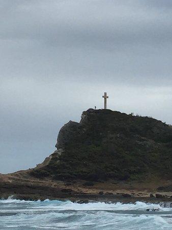 Pointe des Chateaux: photo2.jpg
