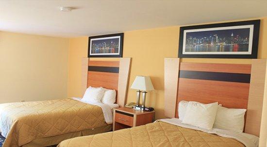 Regency Inn & Suites-2