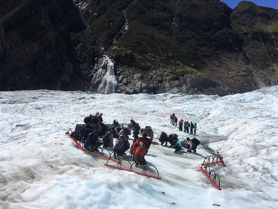 Fox Glacier Guiding: photo0.jpg