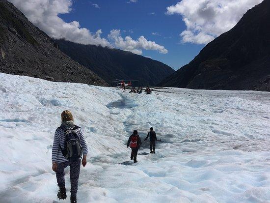 Fox Glacier, نيوزيلندا: photo4.jpg