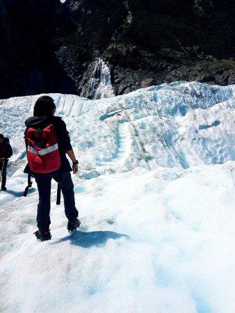 Fox Glacier, نيوزيلندا: photo5.jpg