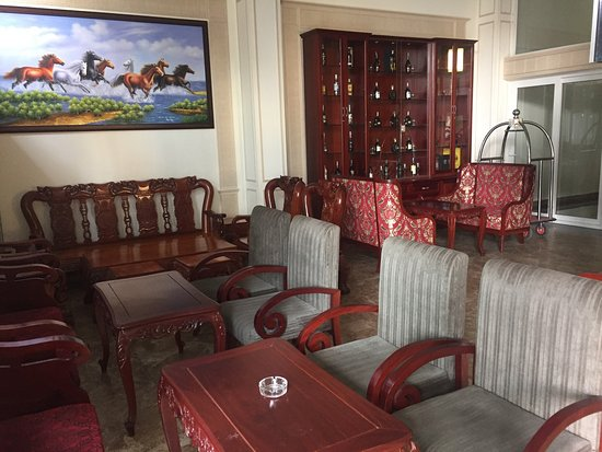 Saigon Hanoi Hotel - UPDATED 2017  Reviews & Price Comparison (Ho Chi Minh City, Vietnam) - TripAdvisor