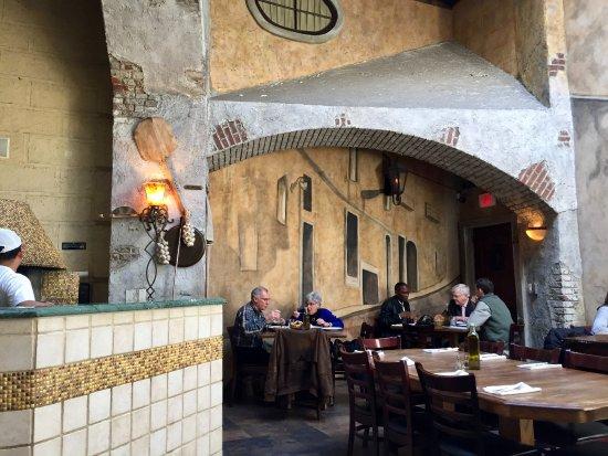 Photo of Italian Restaurant zero otto nove at 2357 Arthur Ave, Bronx, NY 10458, United States