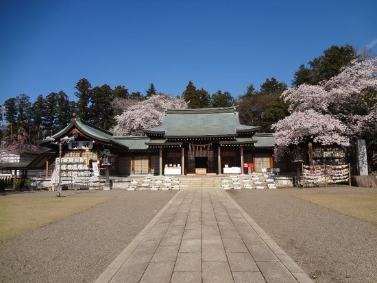 Ibaraki Gokoku Shrine