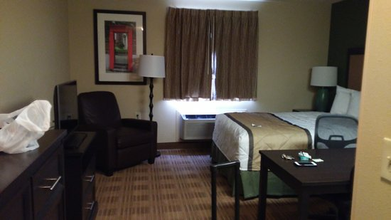 Extended Stay America - Atlanta - Peachtree Corners: 20170314_145750_large.jpg