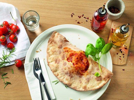 Italian Restaurant Upper Mt Gravatt
