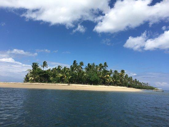 Robinson Crusoe Island Resort照片