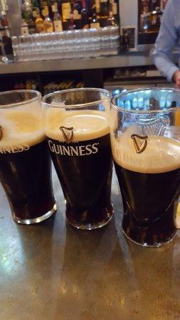 Drogheda, Irlanda: Pints