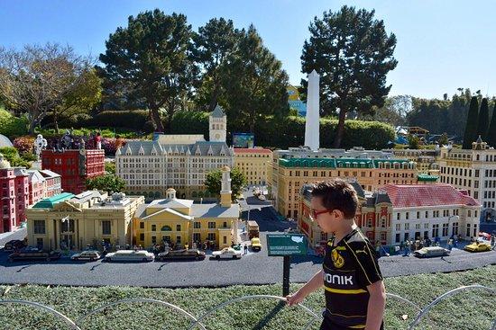加利福尼亞樂高樂園照片