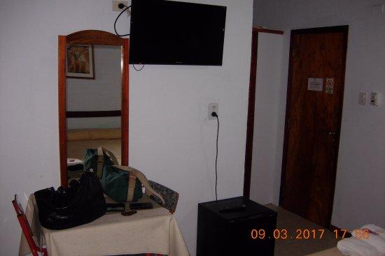 Realico, Argentina: Habitación 16